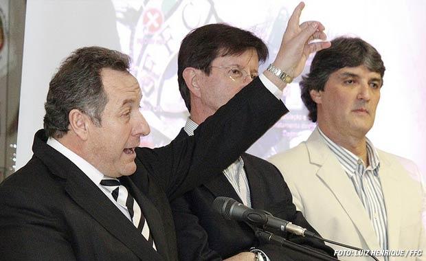 De saída, Passoni responsabiliza Wilfredo por aumento dos ingressos